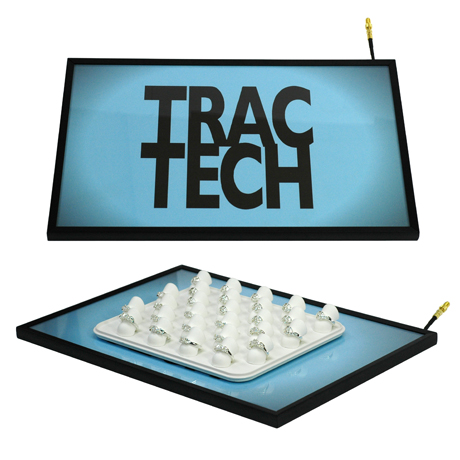 TracTech Systems