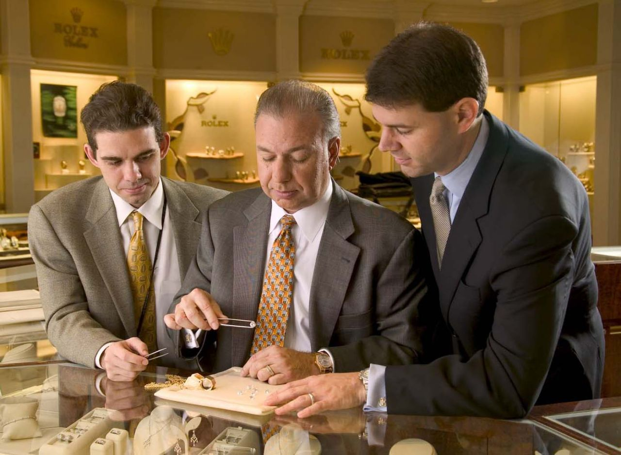 New Orleans Jeweler Creates Sales Training Program Jck