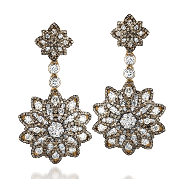 Le Vian Honey earrings