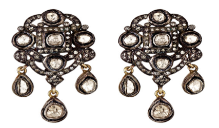 Rona Pfeiffer earrings
