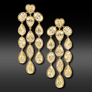 William Goldberg earrings