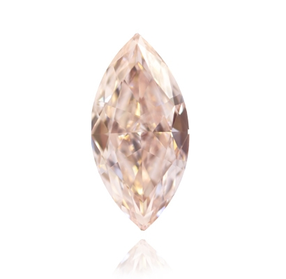 Leibish & Co marquise loose diamond