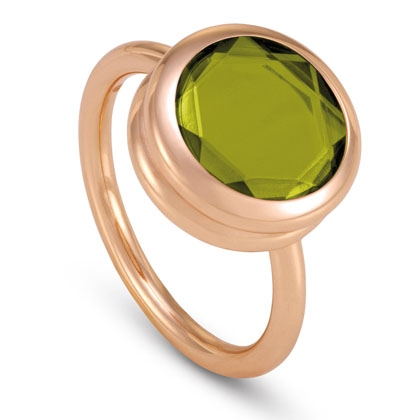 Nomination Allegra ring