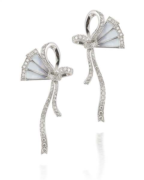 Ivanka Trump Belle Epoque earrings