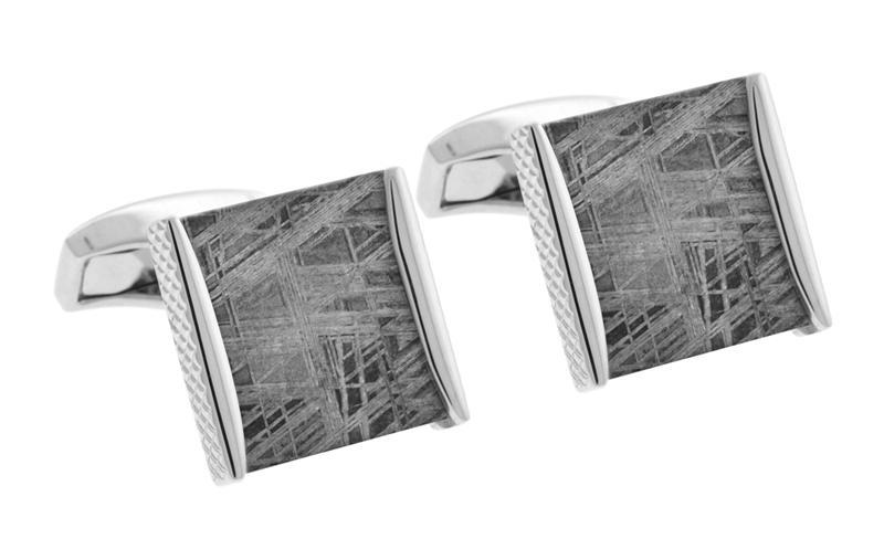 Tateossian limited edition cufflinks