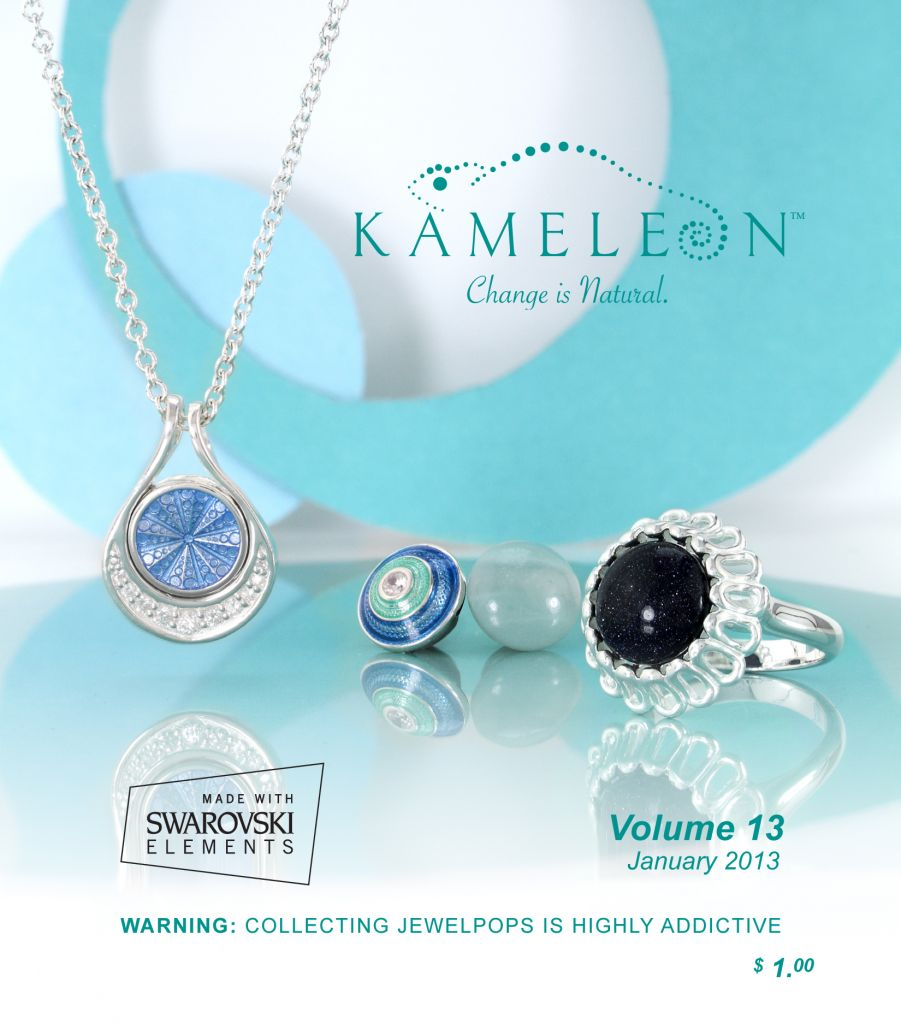 Kameleon catalogue