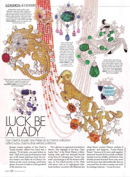 It's Written in the Gems: Astrological and Personalized