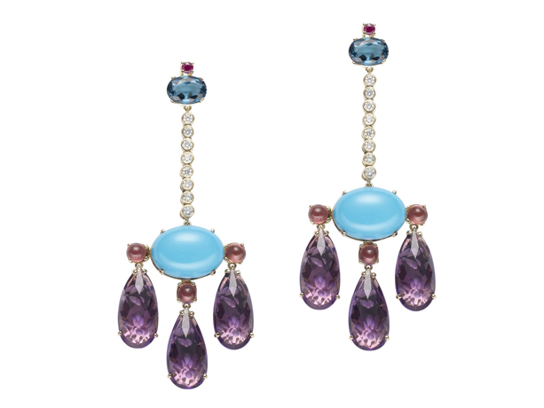 Abellan earrings