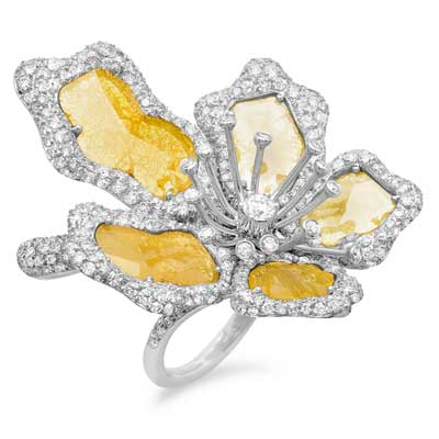 Demarco diamond ring
