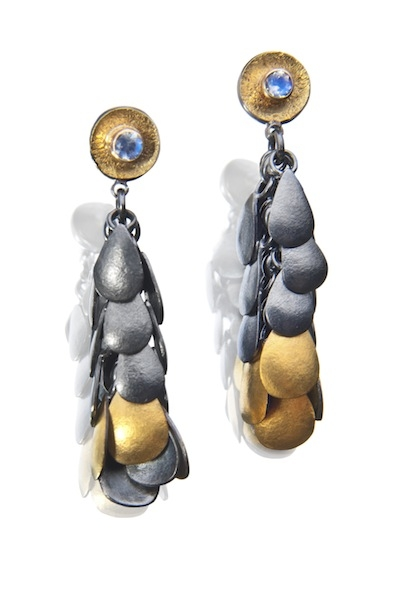Sydney Lynch Fleur earrings