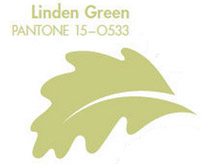 Linden Green Pantone Fall 2013
