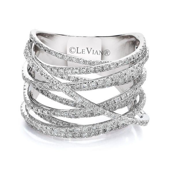 Le Vian Couture Super Gladiator ring