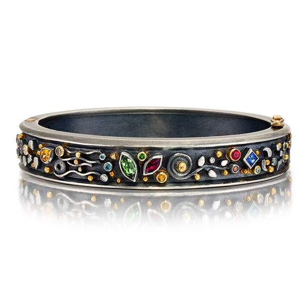 Cornelia Goldsmith Passion bangle bracelet