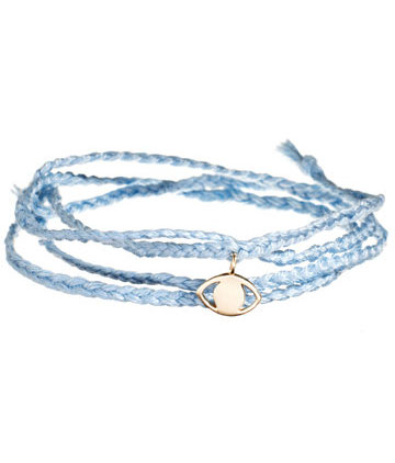 Finn friendship bracelet