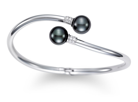 Mastoloni Sorrento stackable pearl bracelet
