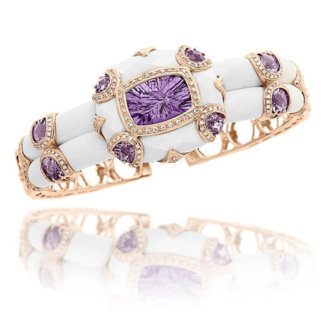 BELLARRI Anastasia collection cuff bracelet