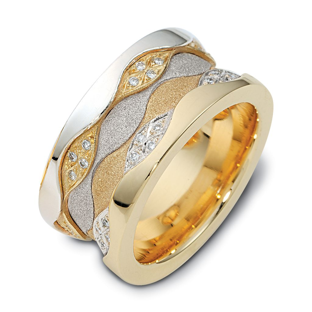 Dora International wedding band