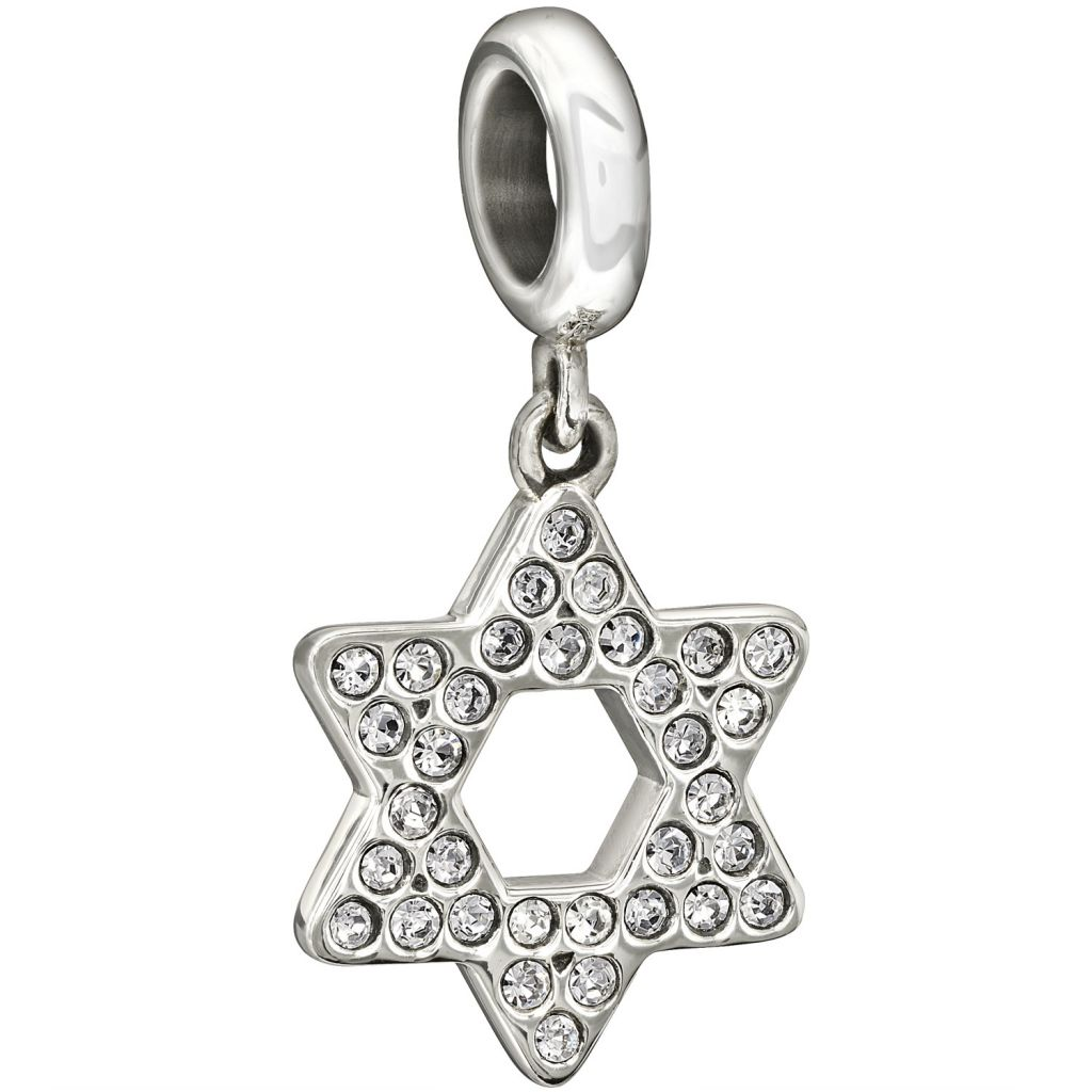 Chamilia Star of David charm