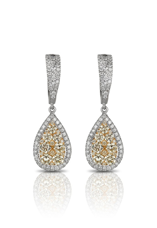 Effy Collection diamond earrings