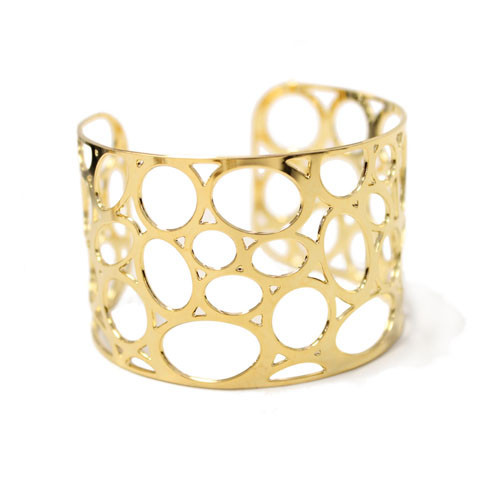 Cuff by Kris Nations