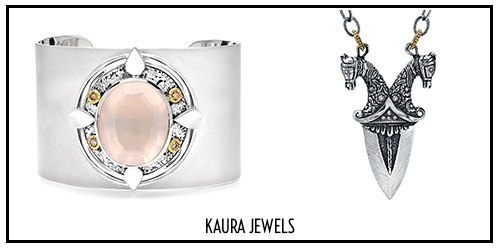 KAURA Jewels 2014 Rising Star preview