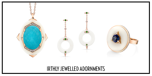 Irthly Jewelled Adornments 2014 Rising Star preview
