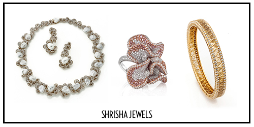 Shrisha Jewels 2014 Rising Star preview