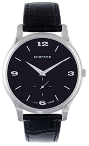 L.U.C. XPS timepiece by Chopard worn by Jesse Tyler Ferguson to the 2014 Emmys