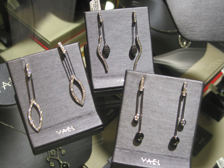 Modeco for Yael Designs