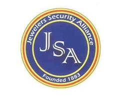 Jewelers' Security Alliance logo
