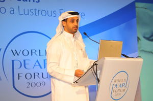 Ahmed Bin Sulayem, DMCC executive chairman