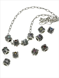 new jewelry from Cynthia Gale