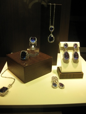 Giovanni Ferraris jewelry