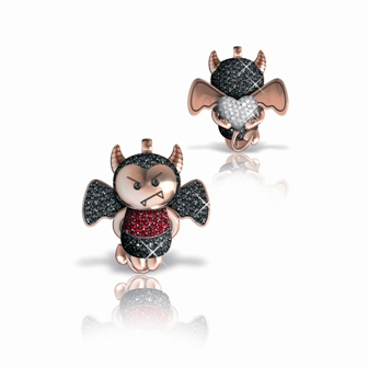 Little devils from Roberto Coin's new Temptation collection