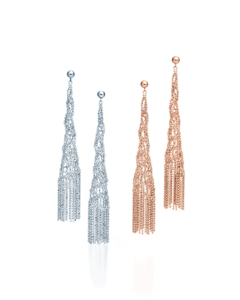 new Fringe collection from Tiffany & Co.