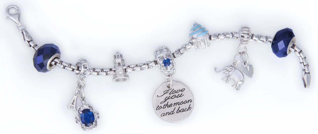 Rembrandt Charms CharmDrops and Accents collection