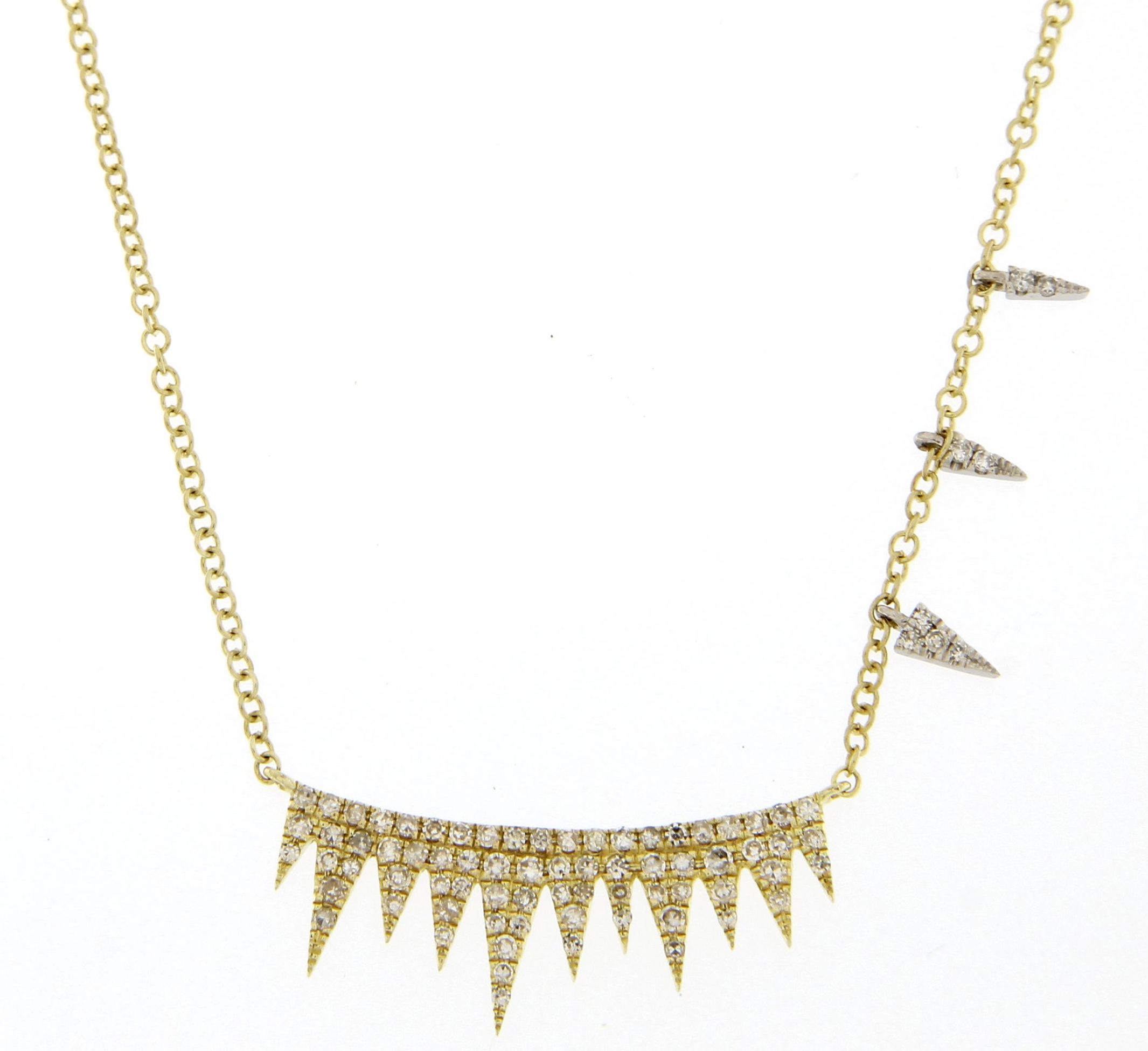 Meira T necklace | JCK On Your Market