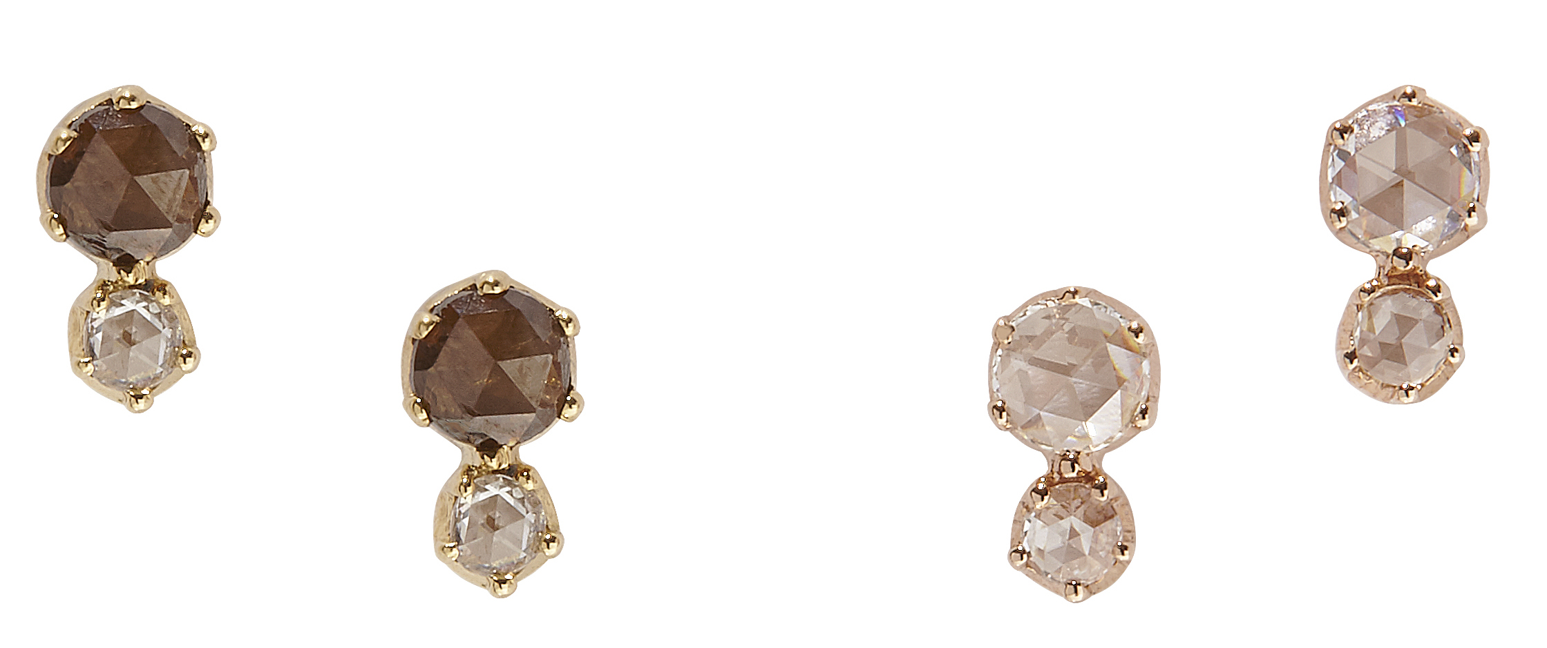 Sethi Couture stud earrings | JCK On Your Market