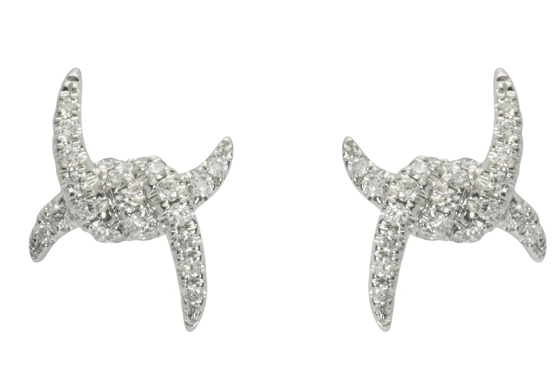 Small but Mighty: Tiny Earrings to Wear in Groups - JCK