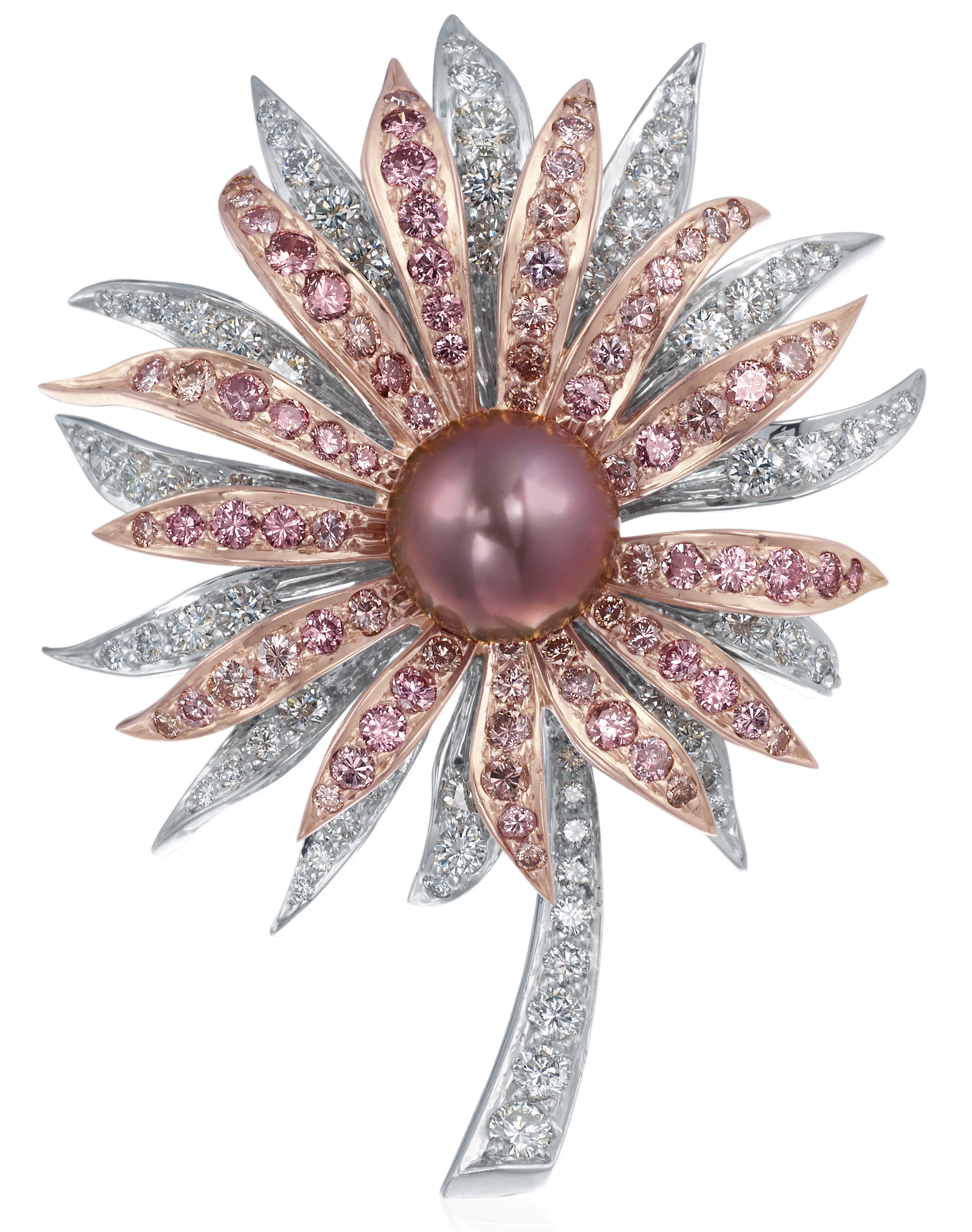 Gumuchian Lacalla brooch | JCK On Your Market