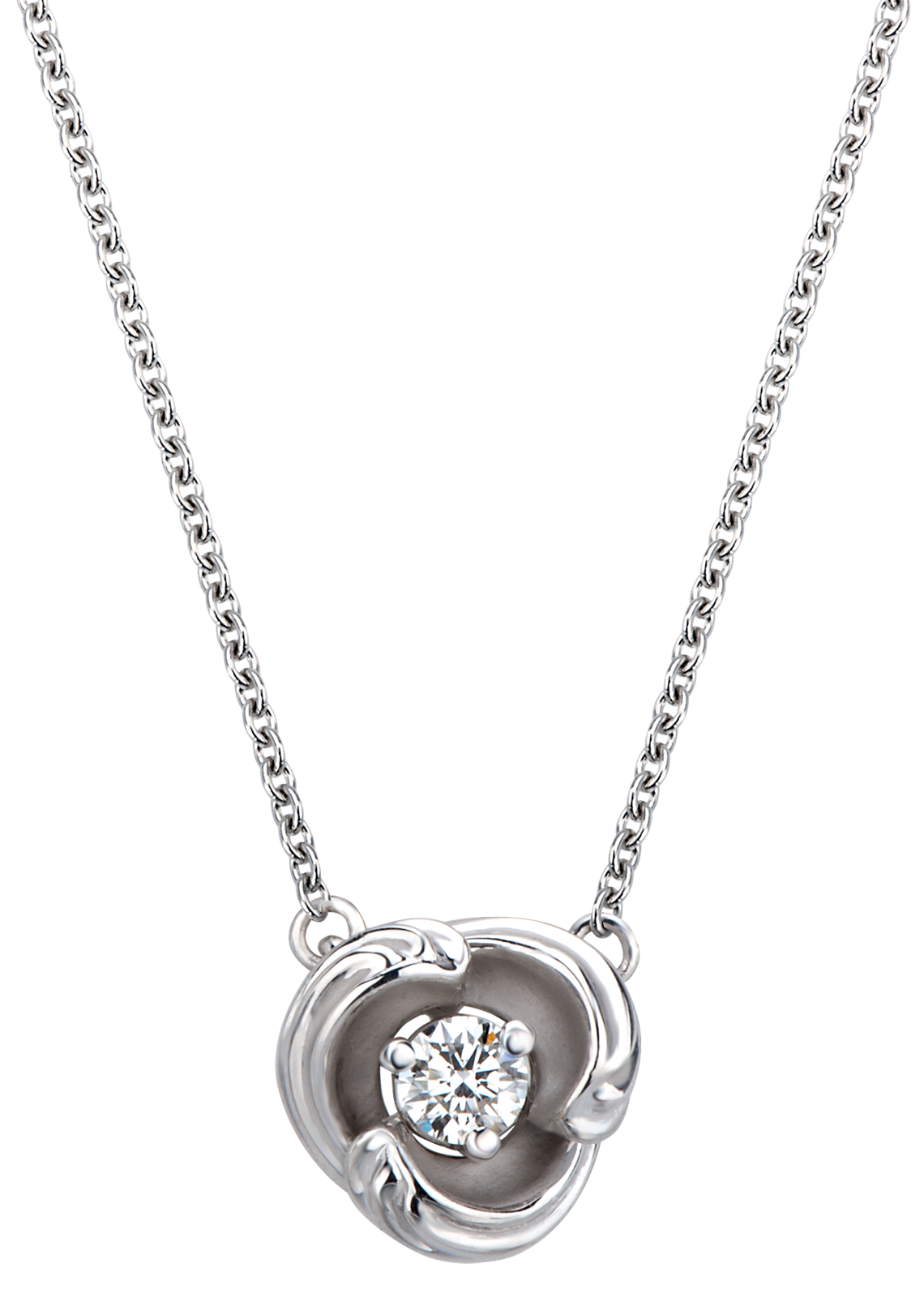 Carrera y Carrera diamond Origen necklace | JCK On Your Market