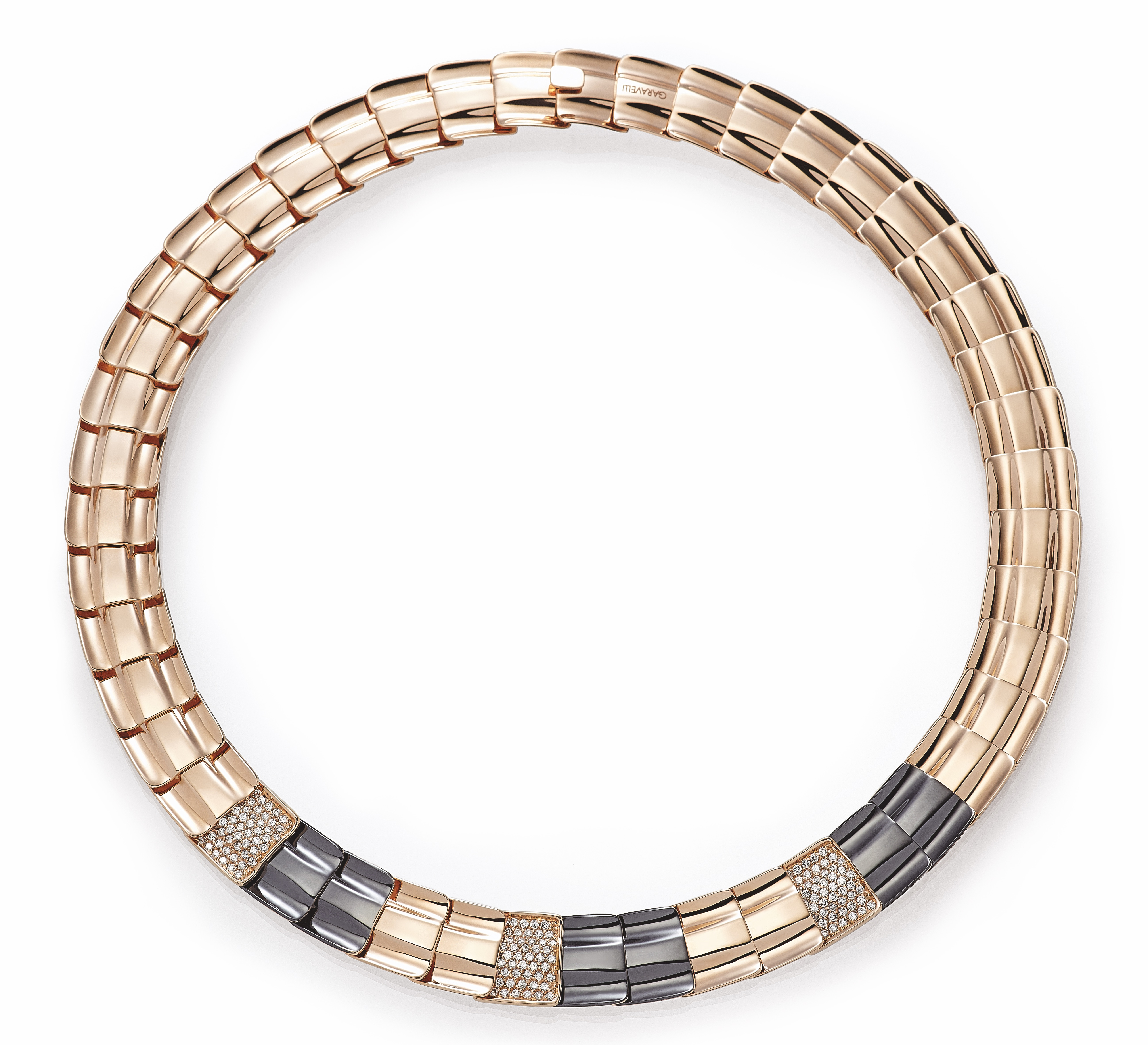 Garavelli Drago collection collier | JCK On Your Market