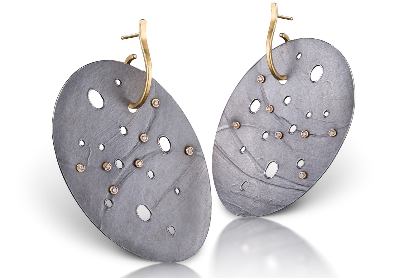 Ayesha Studio Firefly earrings | JCK On Your Market