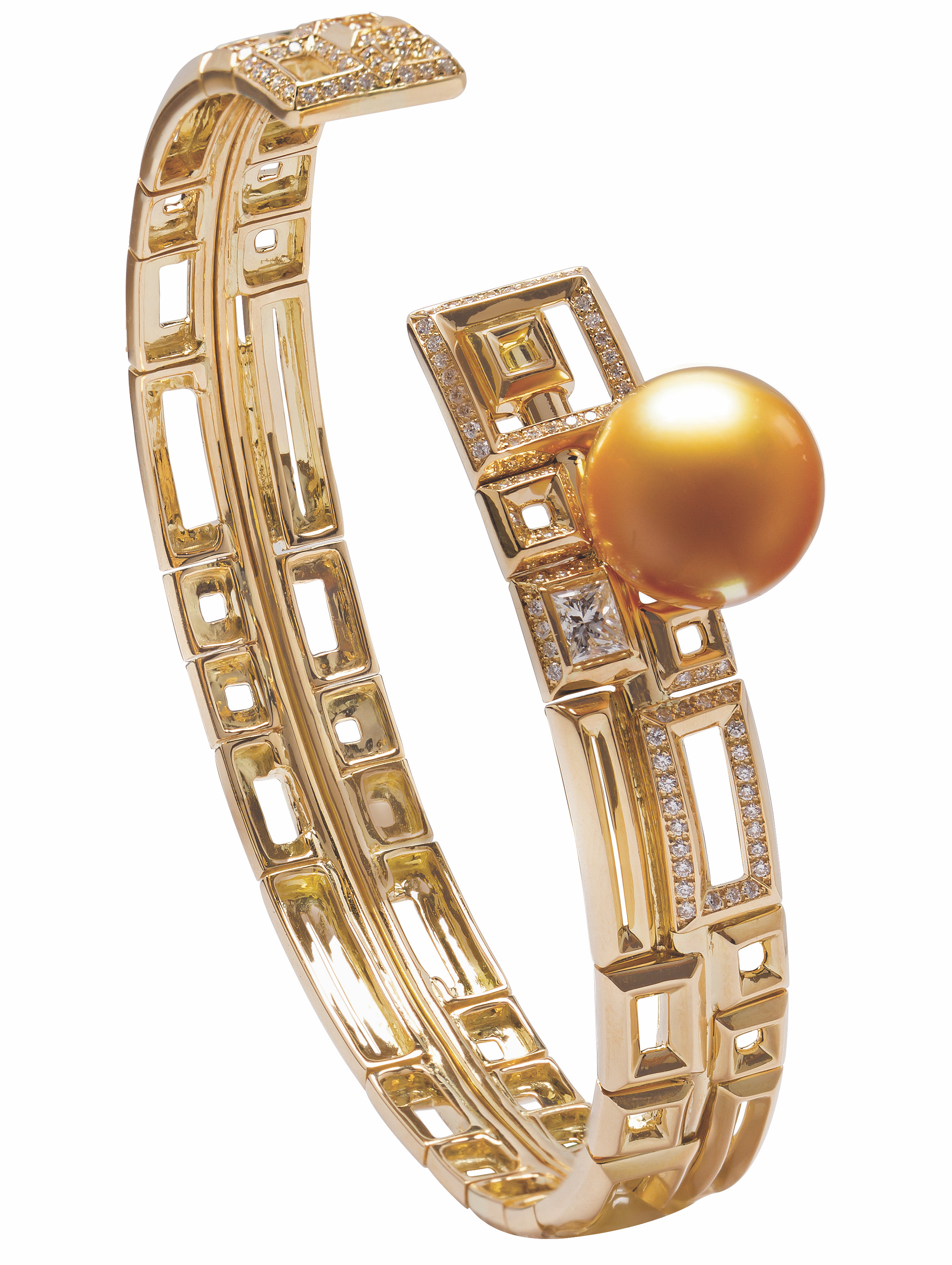 Jewelmer Louvre bracelet | JCK On Your Market