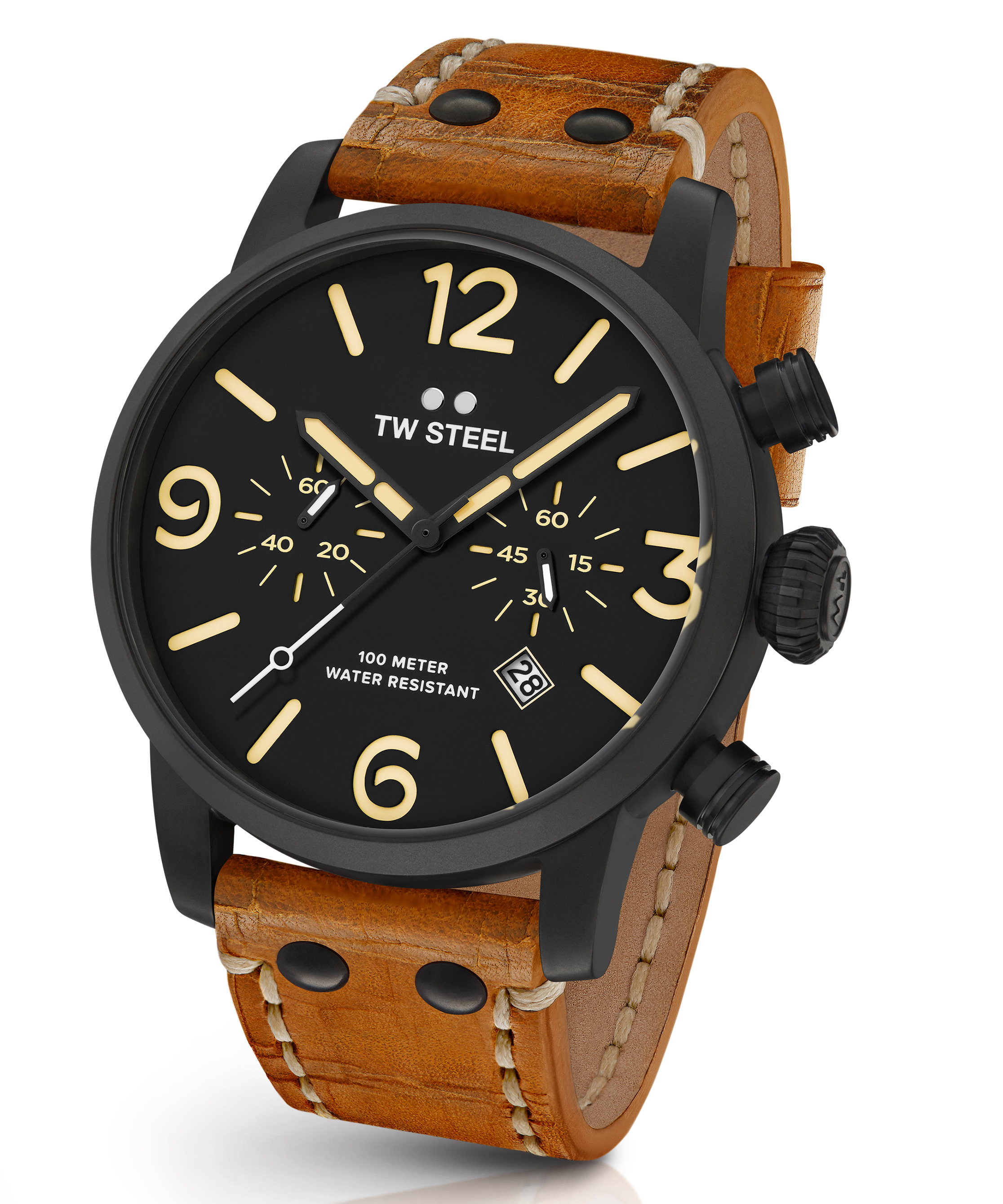 TW Steel New Maverick collection chronograph watch | JCK On Your Market