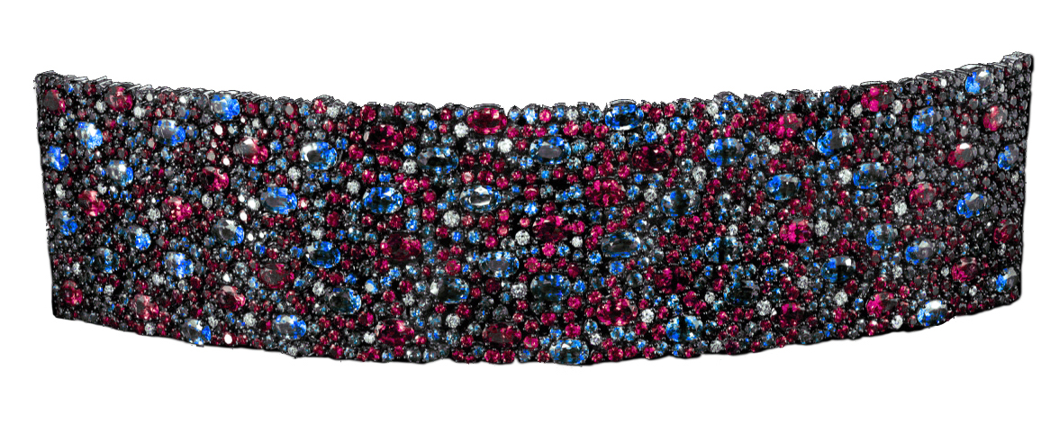 Robert Procop American Glamour bracelet | JCK On Your Market