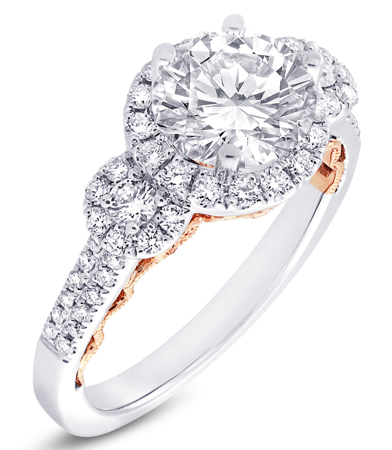 Shy Creation Forever collection engagement ring | JCK On Your Market