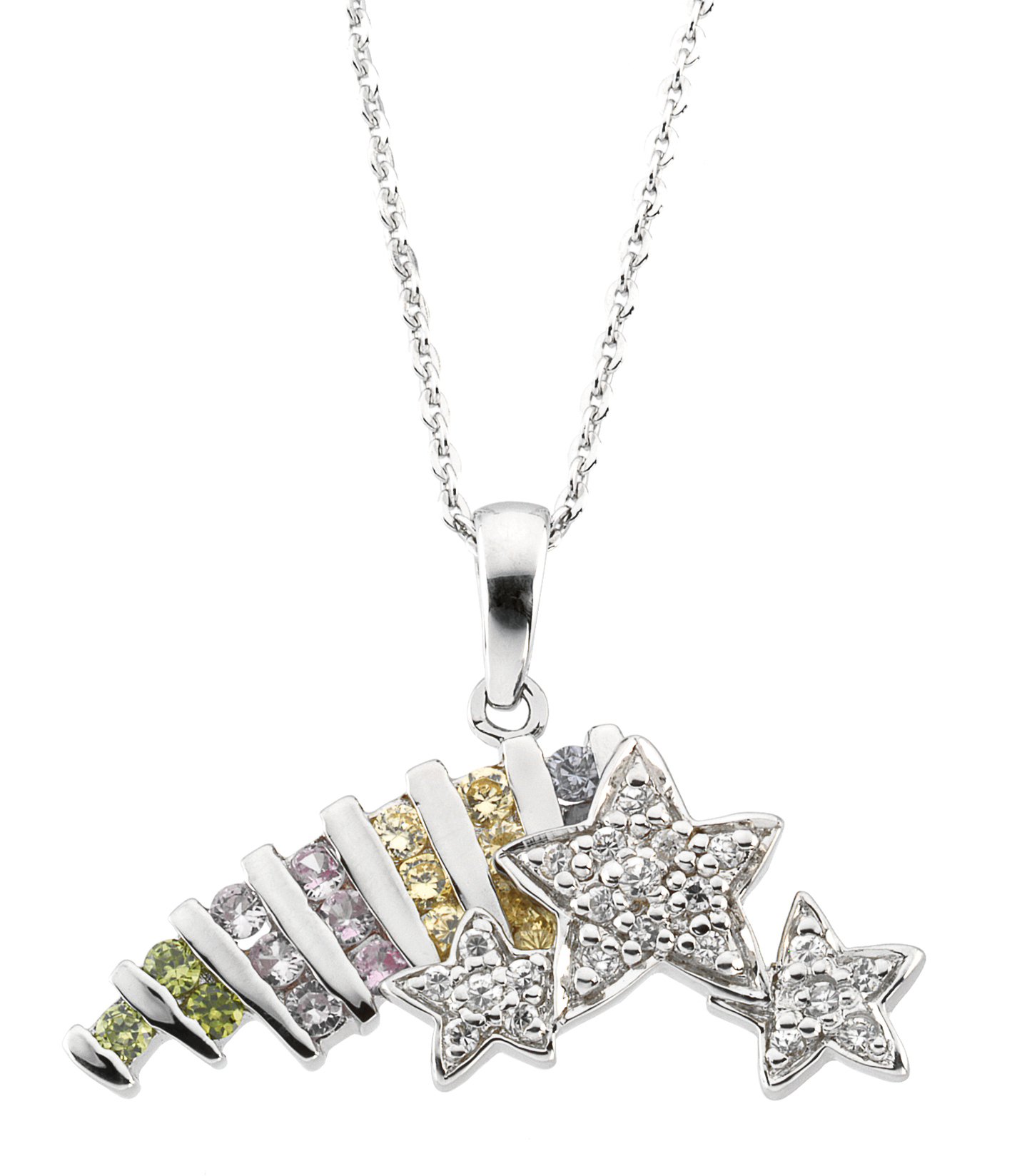 Stuller Dare to Dream necklace by Deborah J Birdoes | JCK On Your Market